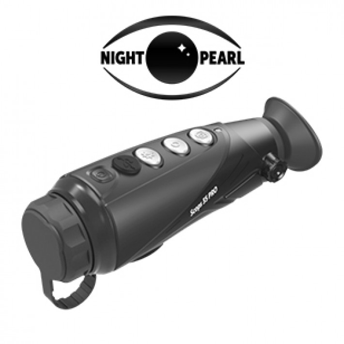 Monocular térmico Night Pearl Scops 35 Pro