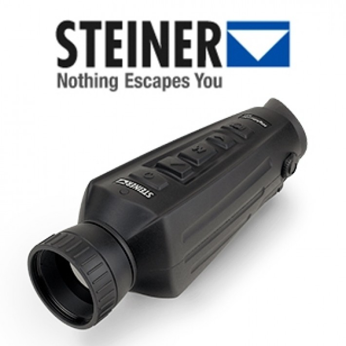 Monocular térmico Steiner H35 Nighthunter