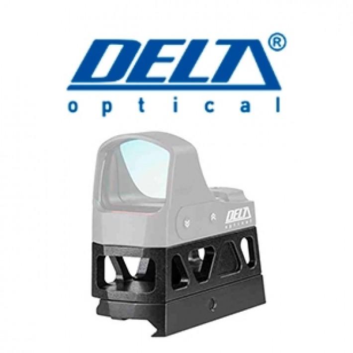 Montura Delta Co-Witness para Stryker