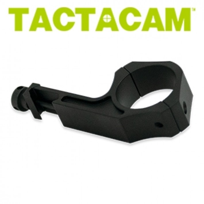 Montura lateral para raíl Tactacam
