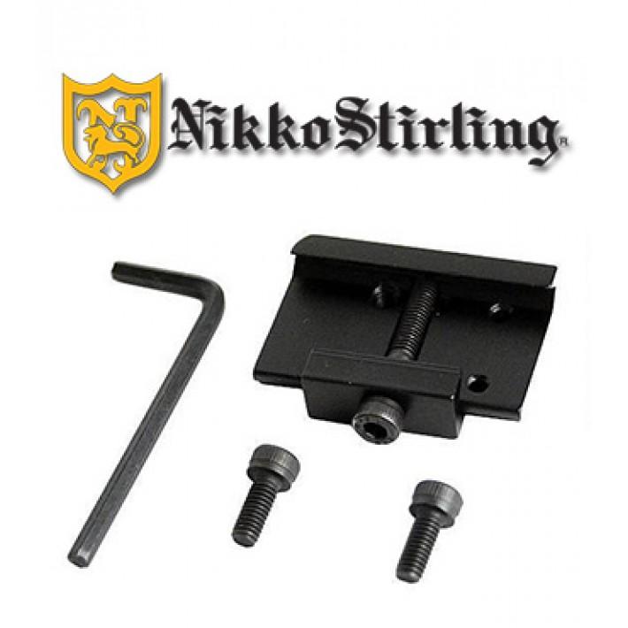 Montura Nikko Stirling para Prot 4 / XT 4 para Glock 9mm
