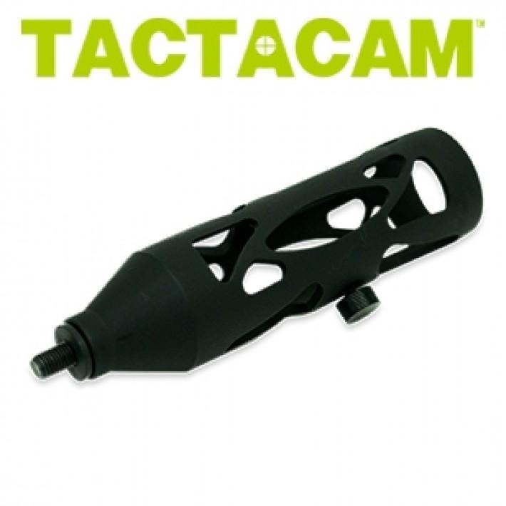 Montura para arco Tactacam con estabilizador