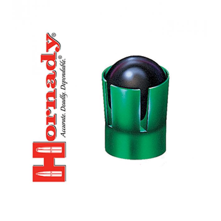 Bolas de avancarga Hornady Hard Ball calibre .50 (.485) con sabot