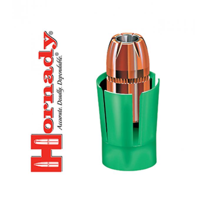 """Puntas de avancarga Hornady XTP Sabot calibre .50"""" - 240 grains"""