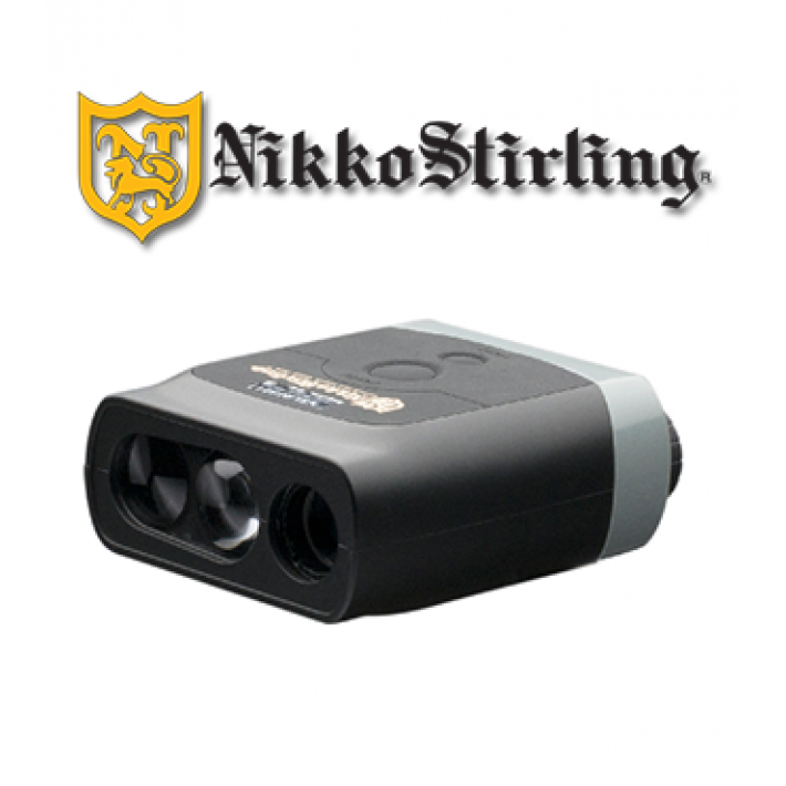 Telémetro Nikko Stirling 15 - 800M 6x20