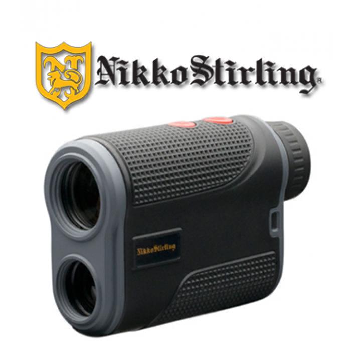 Telémetro Nikko Stirling 15 - 1200M 6x24