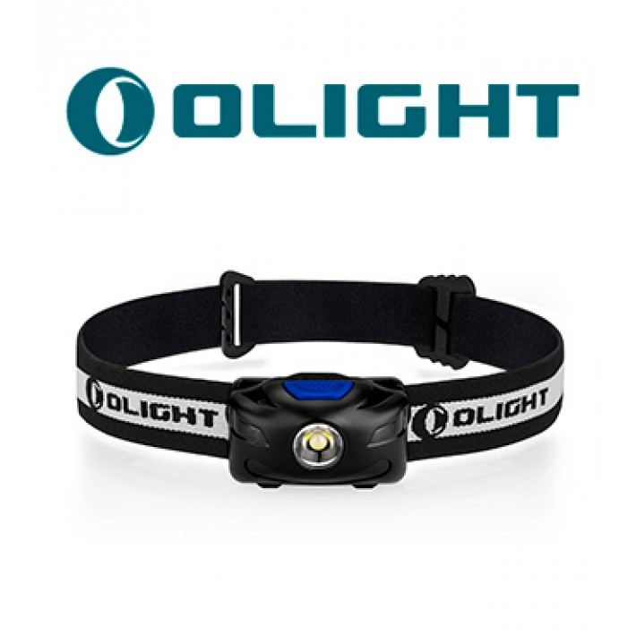 Linterna frontal Olight H05 S active 200 lumens