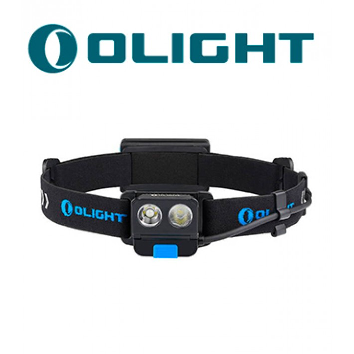 Linterna frontal Olight H16 Wave