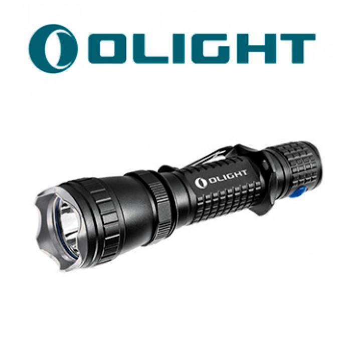 Linterna Olight M20 SX Javelot