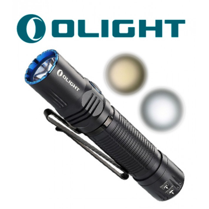 Linterna Olight M2R Warrior
