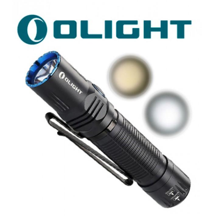 Linterna Olight M2R Warrior