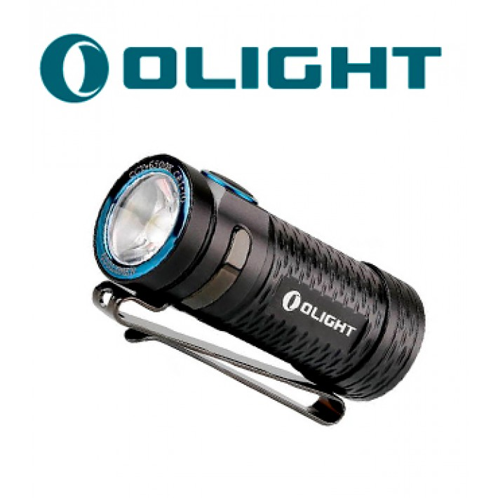 Linterna Olight S1 mini Baton