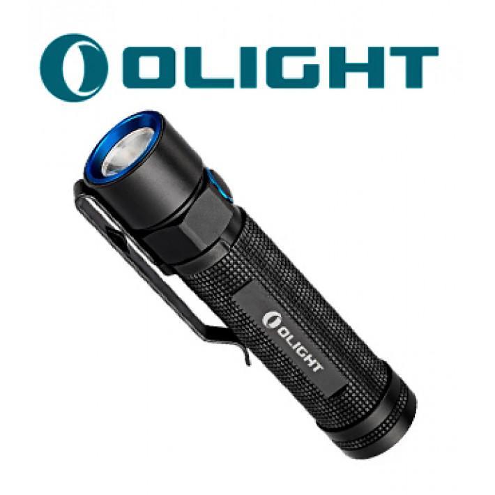 Linterna Olight S2 Baton
