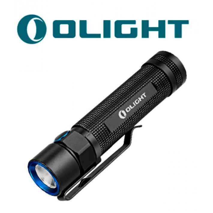 Linterna Olight S2R Baton