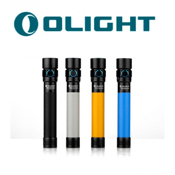 Linterna Olight S2A Baton