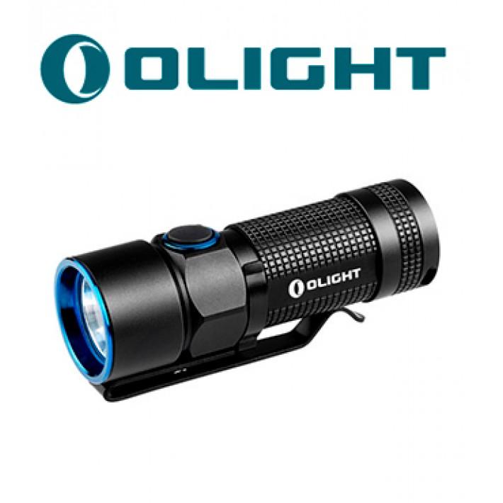 Linterna Olight S10R Baton III