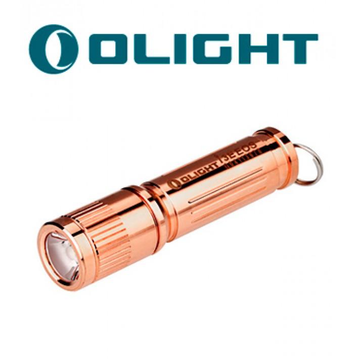 Linterna Olight i3E-Cu EOS