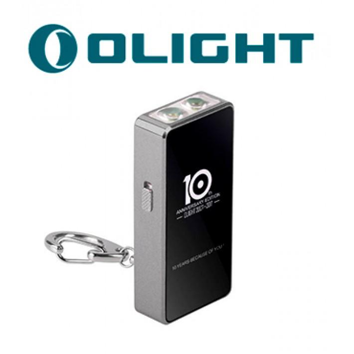 Linterna Olight ION 10º aniversario