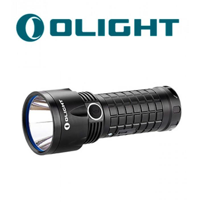 Linterna Olight SR52 UT Intimidator