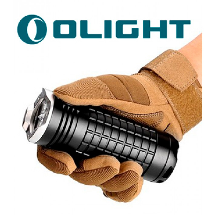 Linterna Olight SR mini Intimidator II