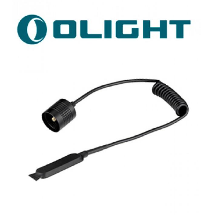Cable remoto Olight M3X/M2X/M23/RM-23
