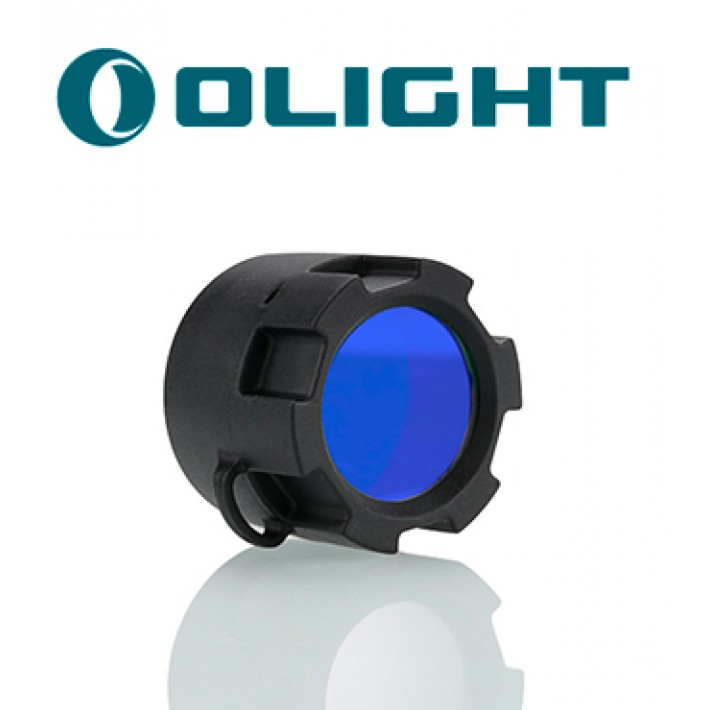 Filtro azul Olight T20, T25, S30R