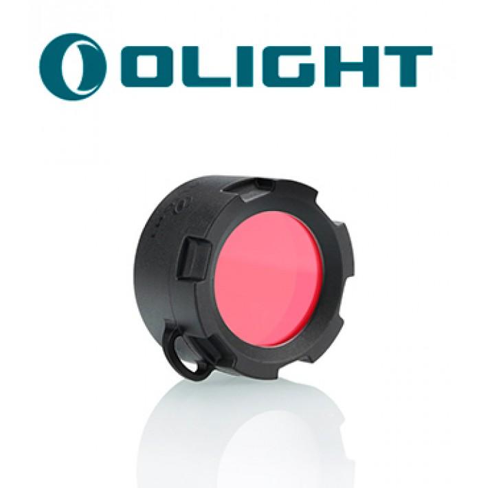 Filtro rojo Olight M30