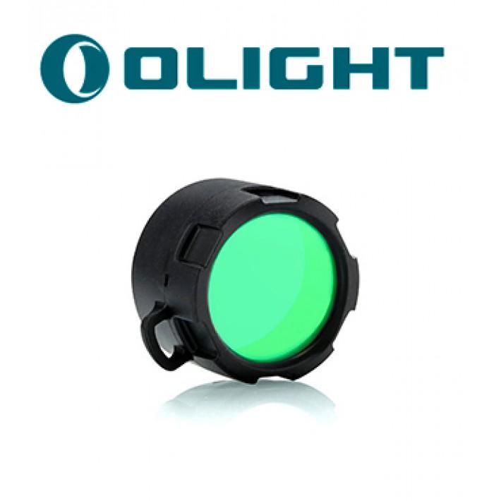 Filtro verde Olight M30