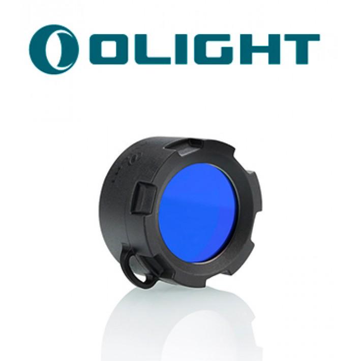 Filtro azul Olight M30