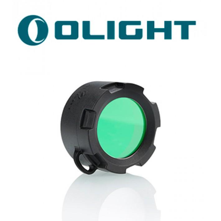 Filtro verde Olight M20