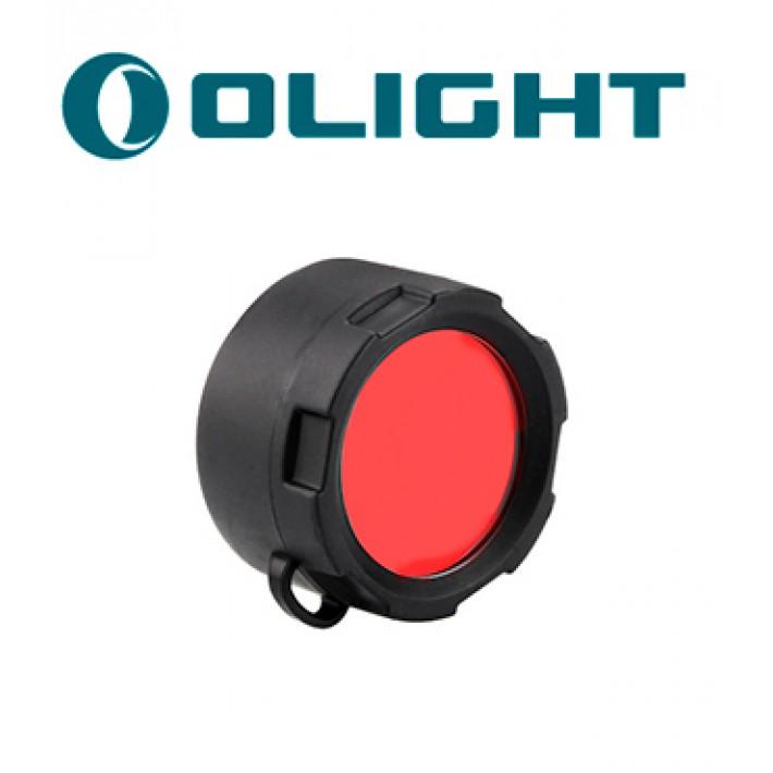 Filtro rojo Olight SR90