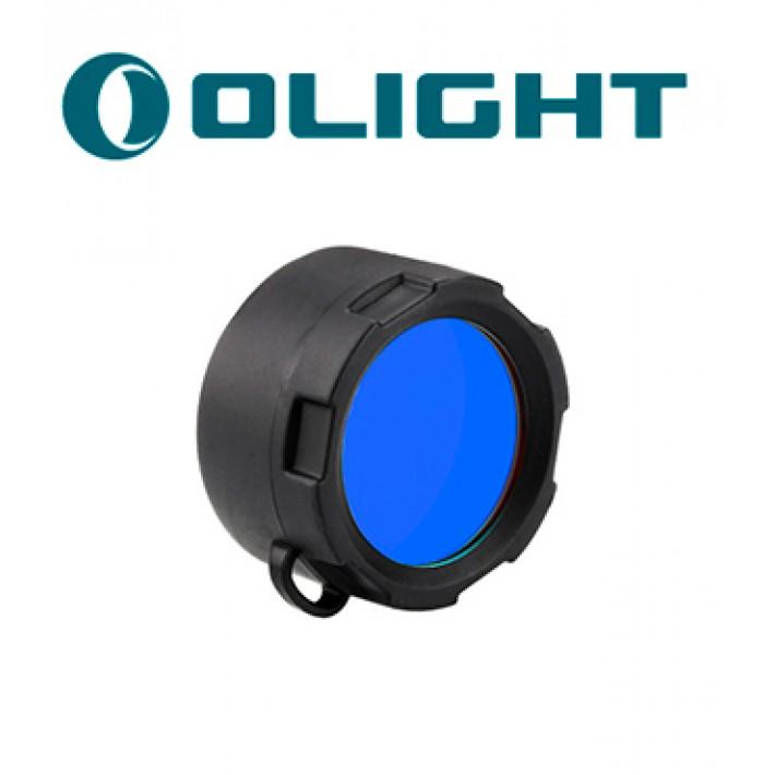 Filtro azul Olight M21, M23