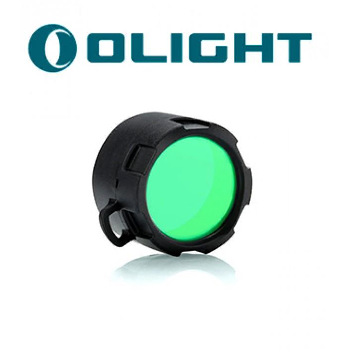 Filtro verde Olight SR90
