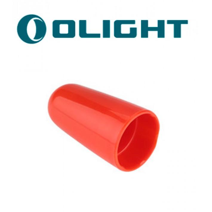 Cono de tráfico Olight naranja M20, M21, M30