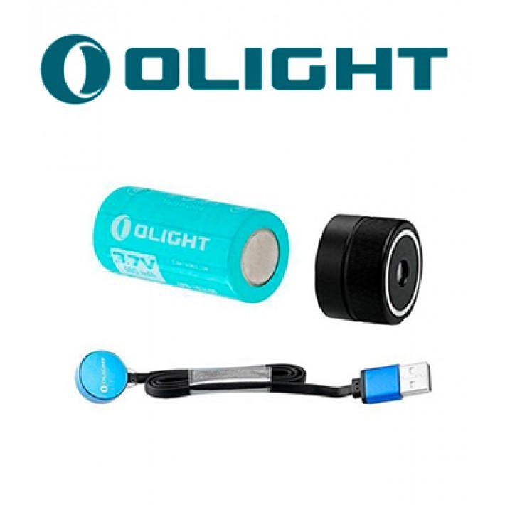 Kit de carga Olight para H1 Nova