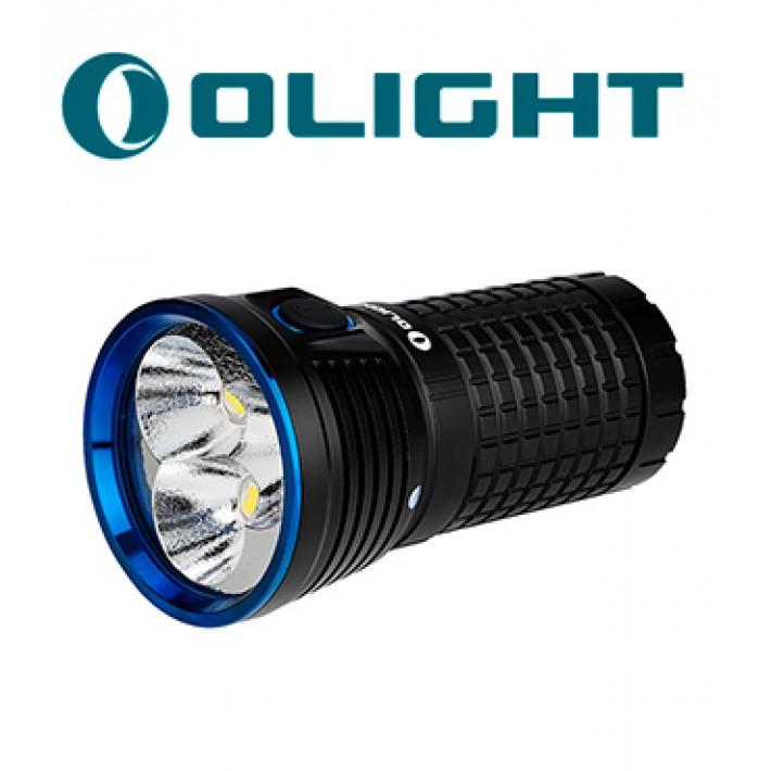 Linterna Olight X-7 Marauder 9.000 Lumens XHP70