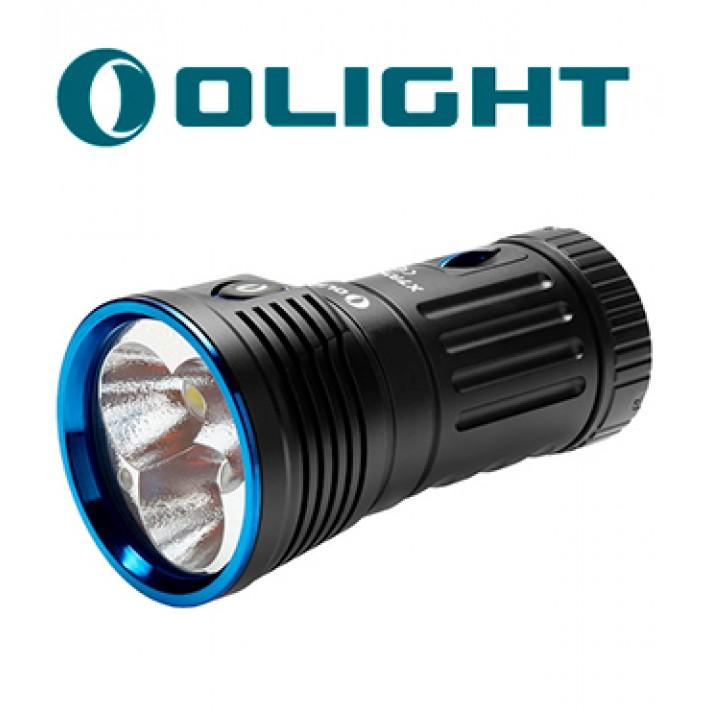 Linterna Olight X7R Marauder