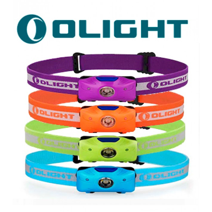 Linterna frontal Olight H5 S active
