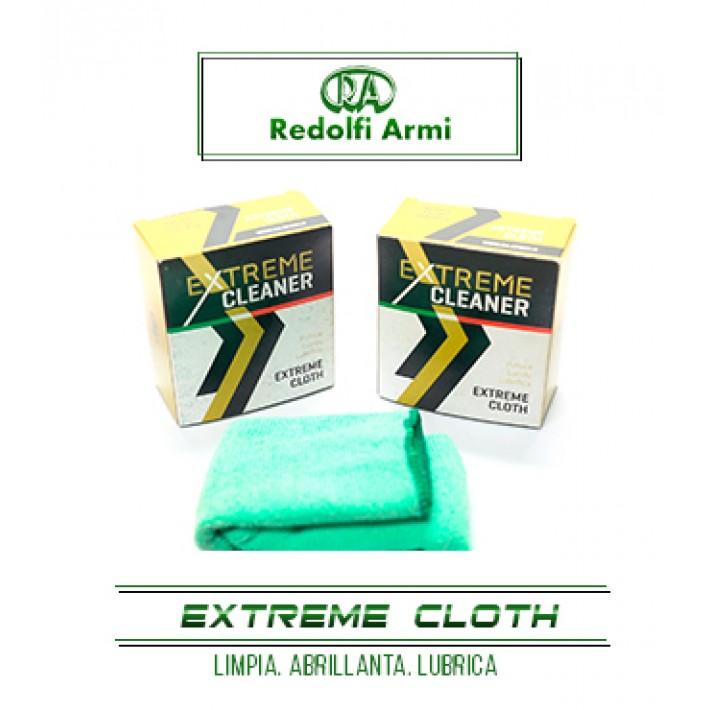 Paño limpiador Redolfi Armi Extreme Cloth