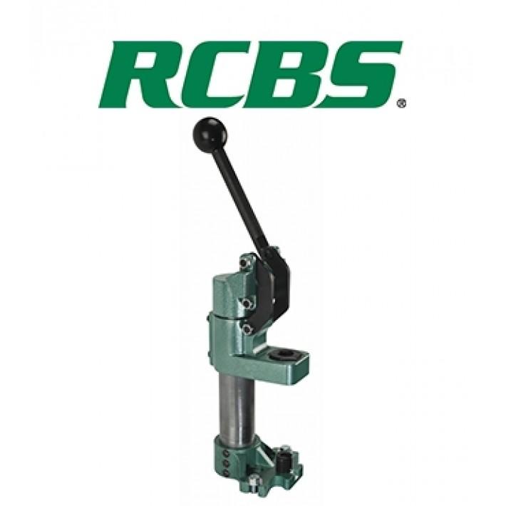 Palanca corta RCBS para prensa Summit