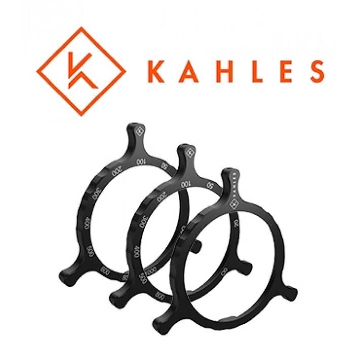 Palanca de paralaje Kahles