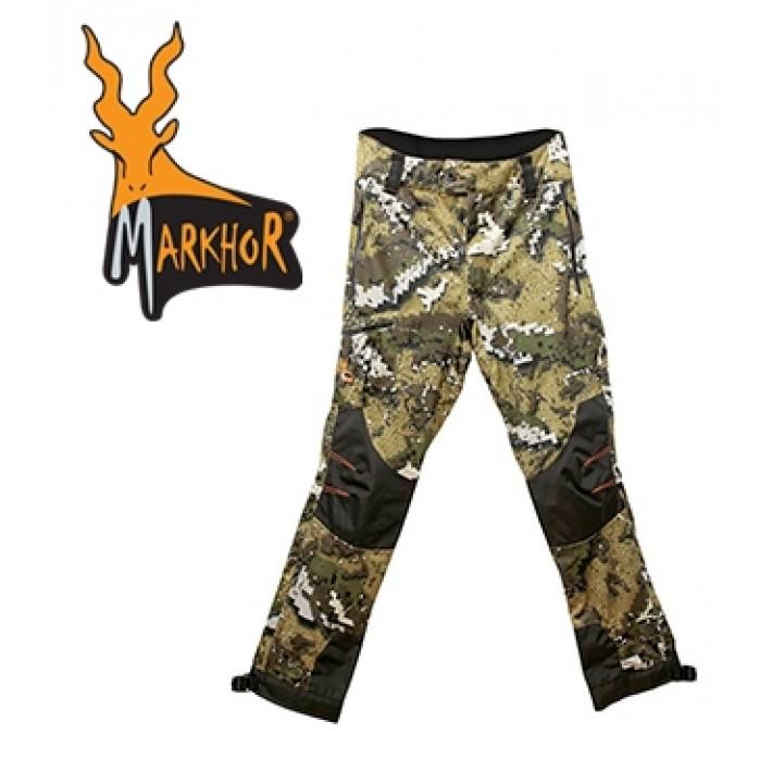 Pantalón impermeable Markhor Bighorn Storm Protect