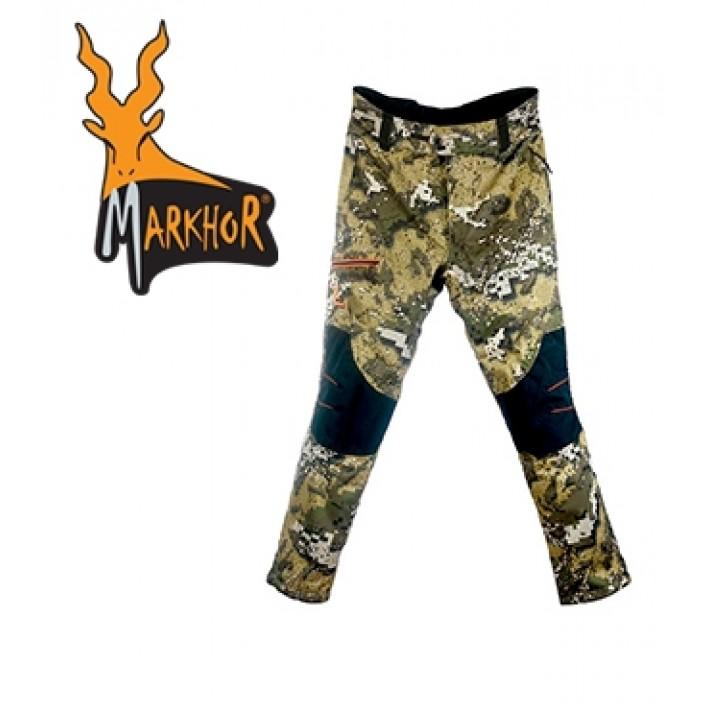 Pantalón impermeable Markhorn ELK Storm Protect