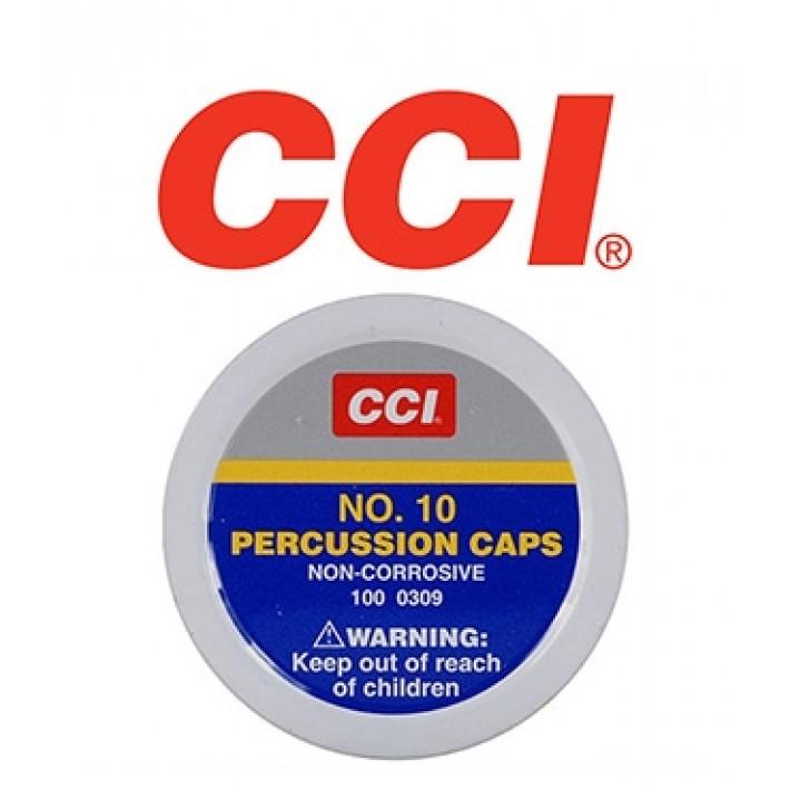 Pistones CCI #10 de avancarga
