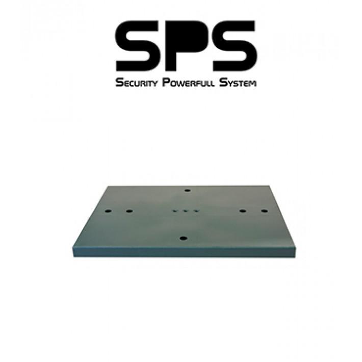 Placa Base SPS PB50 para fijación de armero