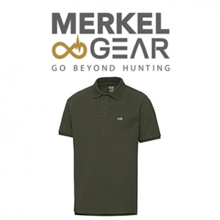Polo Merkel Supreme para hombre