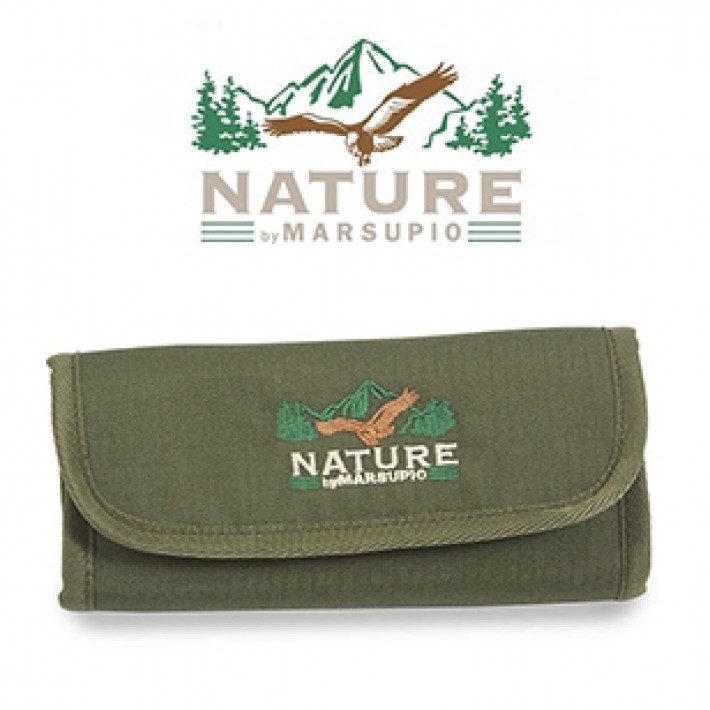 Portacartuchos Nature by Marsupio para 10 cartuchos