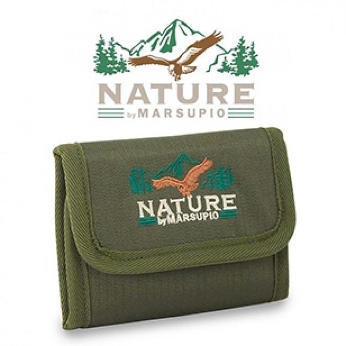 Portacartuchos Nature by Marsupio para 12 cartuchos