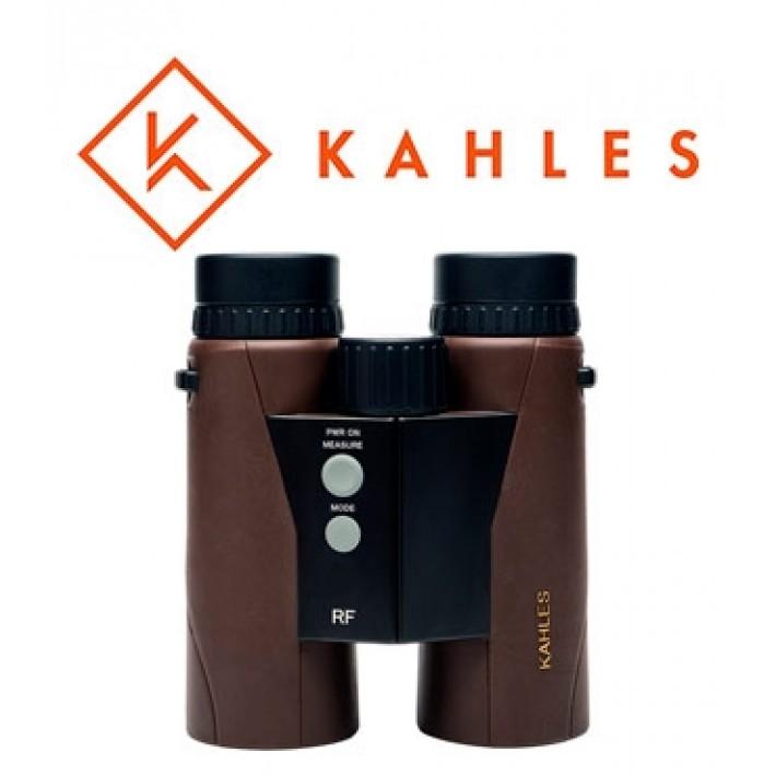 Prismáticos con telémetro Kahles Helia RF 10x42