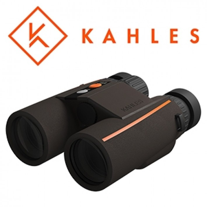 Prismáticos Kahles Helia 42 RF